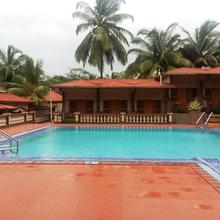 Leoney Resort Goa in Mandrem