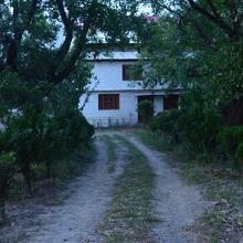 Leopard House in Mukteshwar