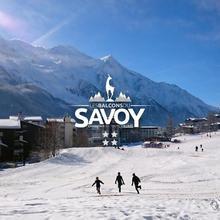 Les Balcons Du Savoy in Chamonix Mont Blanc