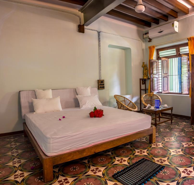 Les Boganveillea Guest House in Villupuram