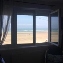 Les Chambres D'hôtes De La Mer in Le Touquet-paris-plage