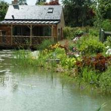 Les Gîtes de La Ferme de l'Oudon in Berville