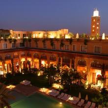 Les Jardins De La Koutoubia in Marrakech