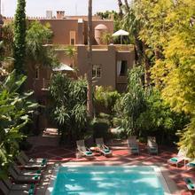 Les Jardins De La Médina in Marrakech