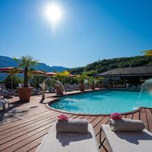 Les Tresoms Lake And Spa Resort in Annecy