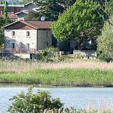 Les Vieilles Granges in Genissieux