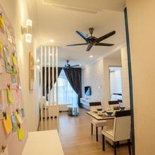 Lets Stay @ The Wave Residences in Melaka