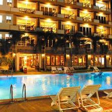 Leuxay Hotel in Vientiane