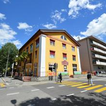 Level Seven Apartments Lugano in San Fedele Intelvi