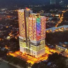 Lexis Suites Penang in George Town