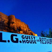 L.g. Paying Guest House in Jodhpur