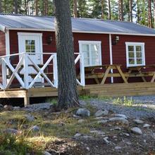 Älgparkens Stugby in Ockelbo