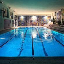 Lh Hotel&spa in L'viv