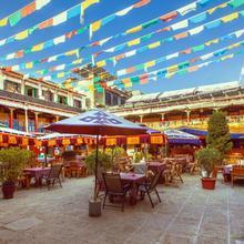 Lhasa Badacang Hotel in Lhasa