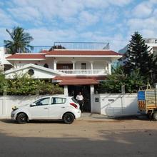 L'heritage Riad in Pondicherry