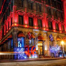 Lhotel in Montreal