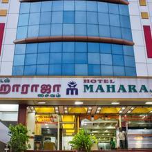 Hotel Maharaja in Madurai