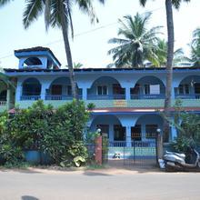 Libra Cottages in Betalbatim