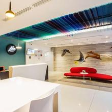 Libre Hotel, Bw Signature Collection By Best Western in Lima