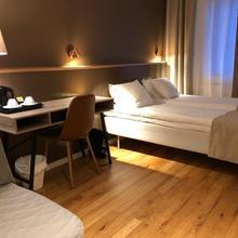 Lidingö Arena Hotell in Stockholm