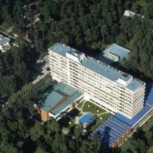 Lielupe Hotel in Spunciems