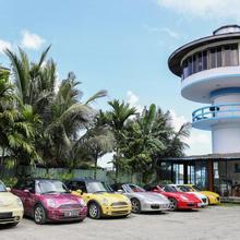 Lighthouse Hotel in Koror
