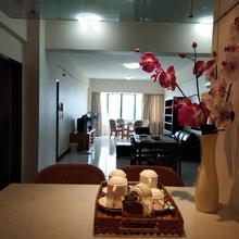 Likas Deluxe 3 Bedroom Apartment in Kota Kinabalu