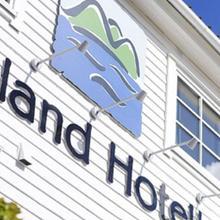 Lilland Hotell in Osthusvik