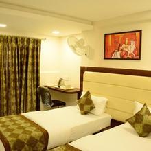 Lime Tree Hotel in Jamnagar