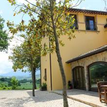 L'incanto Dei Sibillini in Borgiano