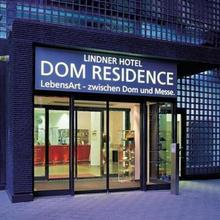 Lindner Hotel Dom Residence in Cologne