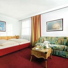 Lindner Hotel Kaiserhof in Altfraunhofen
