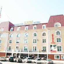 Lion Hotel in Astana