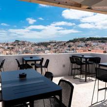 Lisboa Pessoa Hotel in Lisbon