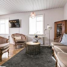 Little Blue House in Reykjavik