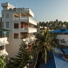 Little Elephant Beach Resort in Kovalam