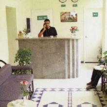 Little Garden Hotel in Luxor