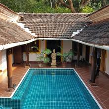 Little Siolim in Goa