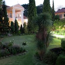 Little Tuscany Boutique Hotel in Johannesburg