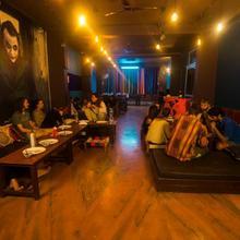 Live Free Hostel in Rishikesh