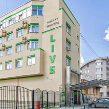 Live Hotel By Original Hotels in Yekaterinburg