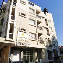 Livi Suites - Premium 1 Bhk Serviced Apartments in Chik Banavar