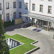 Living Hotel De Medici By Derag in Dusseldorf