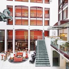 Living Hotel Großer Kurfürst By Derag in Berlin