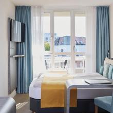 Living Hotel Kaiser Franz Joseph By Derag in Vienna
