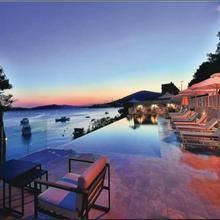 Livingstone Beach House in Trogir