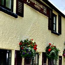Llanwenarth Hotel & Riverside Restaurant in Llanover