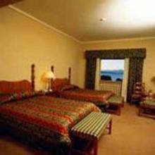 LLAO LLAO HOTEL GOLF SPA in San Carlos De Bariloche
