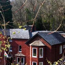 Lledr House Hostel in Ffestiniog
