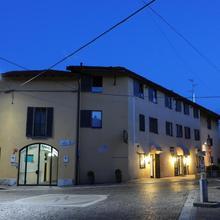 Locanda Agnello in Casorate Sempione